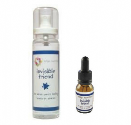 Invisible Friend - Indigo Essences - from